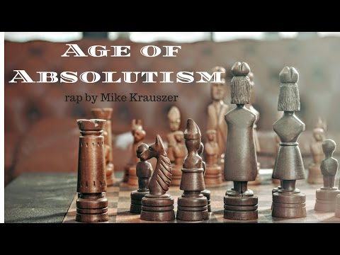 Age of Absolutism Rap