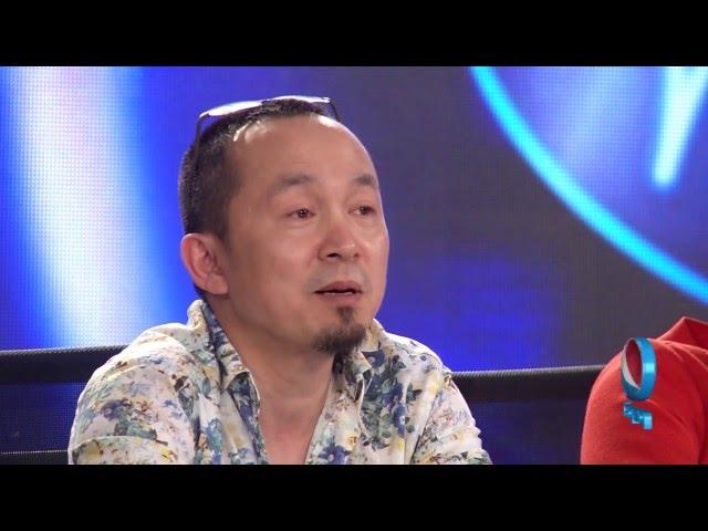 Vietnam Idol 2015 – Tập 2 – Những phần thi nhận được vé vàng