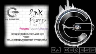 Pink Floyd vs Fragma - Another Miracle Brick In The Wall (ben double m vs dj genesis remix)