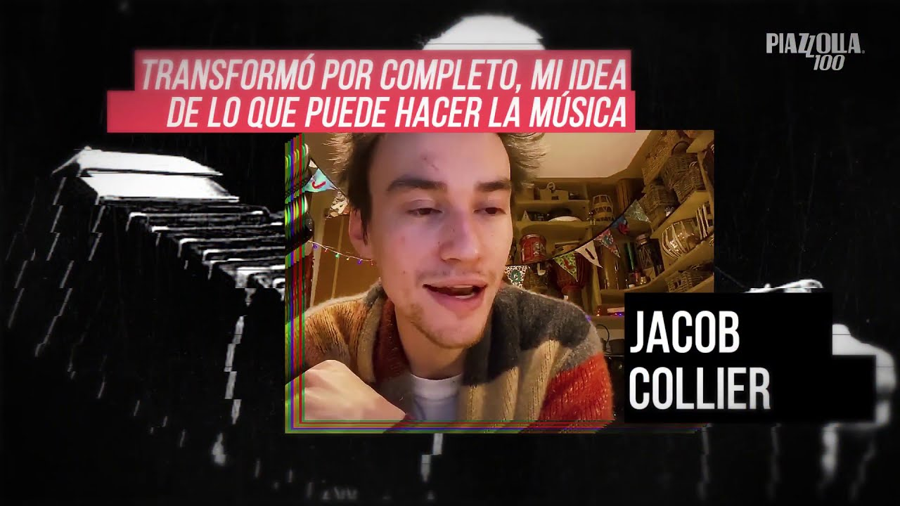 Piazzolla means to me   Trailer