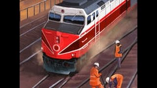 TrainStation - The Game on Rails( by PIXEL FEDERATION,) Game Review / IPHONE/ screenshot 4