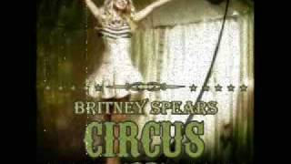 Britney Spears - Circus (DJ Adit Extended Mix)
