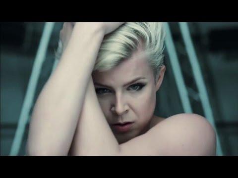 La Roux / Robyn / Whitney Houston / Taylor Swift - I Wanna Bulletproof Dancer Mashup