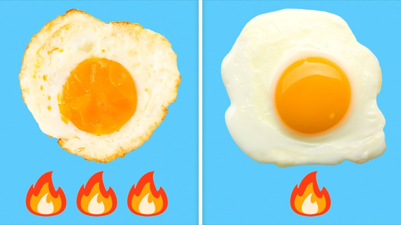 36 PRICELESS COOKING TRICKS FROM PROFESSIONAL CHEFS - YouTube
