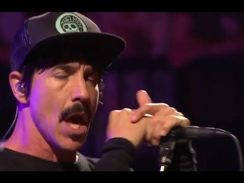 """Red Hot Chili Peppers work on new album - Stone Sour demo of """"Blue Study"""""""