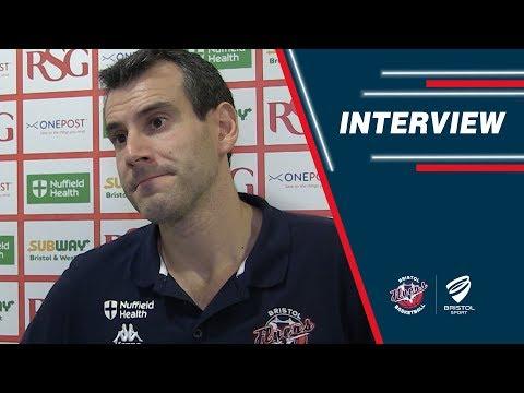 Kapoulas - 'We didn't dominate effort plays'