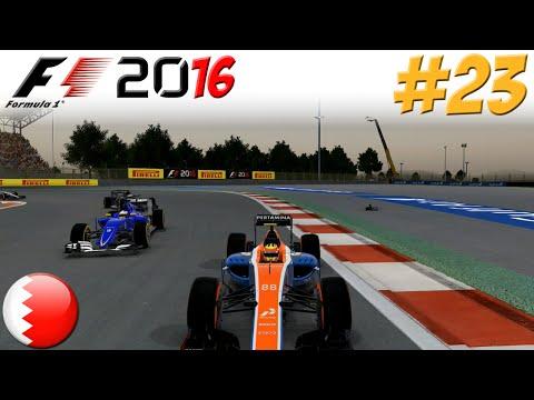 F1 2016 KARRIERE #23: Ultimative KI!
