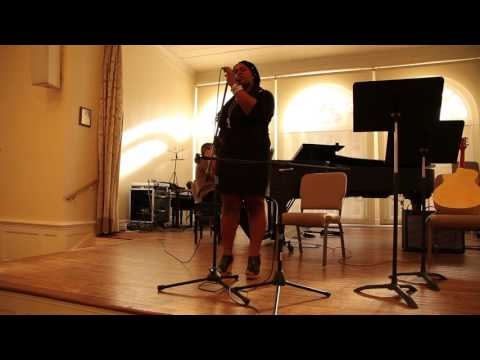 S. Richards, Fall Recital 2015 | Philly Music Lessons