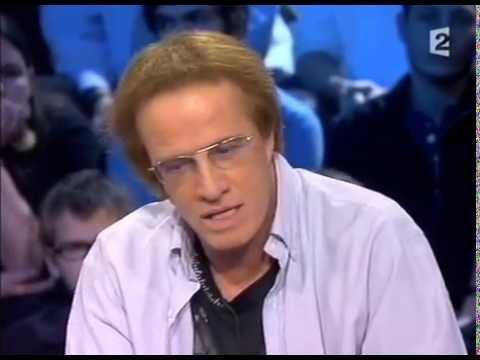 Christophe lambert on n 39 est pas couch 16 d cembre 2006 onpc youtube - On n est pas couche youtube ...