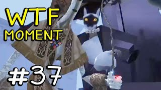 Funny WTF Moments Ep.37 Gameplay Identity V