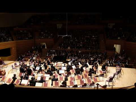 Haochen Zhang Encore - Brahms Op. 118 no.2