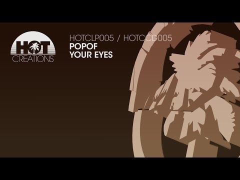 Popof - Your Eyes