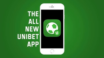 The All New Unibet App