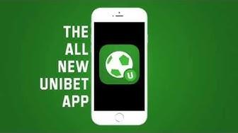The All New Unibet App