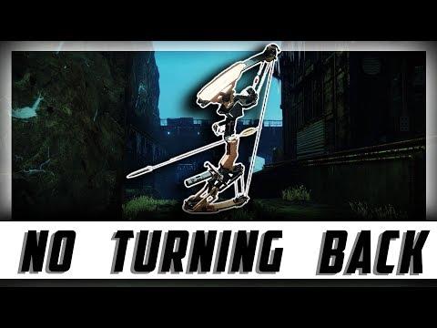 I'M ROBIN HOOD BOI | No Turning Back Bow Destiny 2 Forsaken