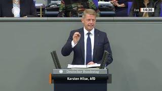 """Geschrei im Bundestag. """"Es geht um Geld, um viel Geld.""""  Karsten Hilse AfD 29.09.2020"""
