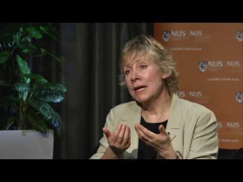 The future of business education: Della Bradshaw of the FT
