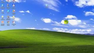 как отключить автоматическое обновление windows xp