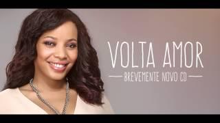 Yola Semedo - Volta amor (Audio)