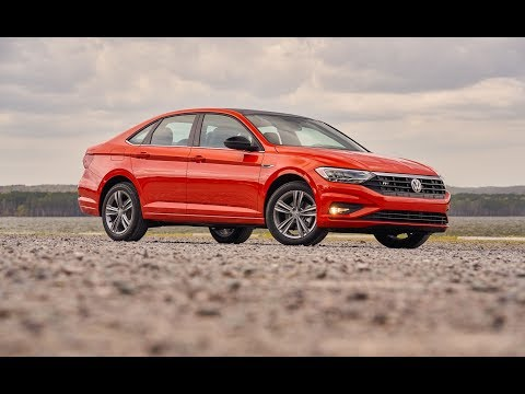 Volkswagen Jetta 2019 Car Review
