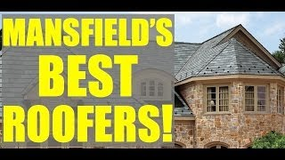 Composition Roofing Mansfield | Call 817-274-6777 | Mansfield Composition Roofing