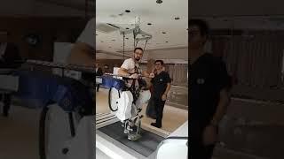 Nobel F Z K Tedav Ve Rehab L Tasyon Merkez Den Zl Robot K Rehab L Tasyon