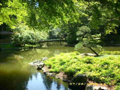 Nitobe Memorial Garden in Vancouver, BC - YouTube