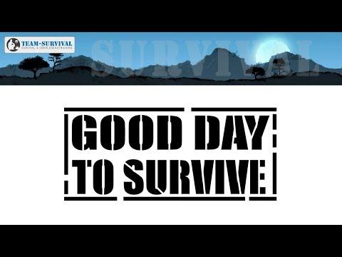 Herzlich willkommen auf dem Kanal von Team-Survival