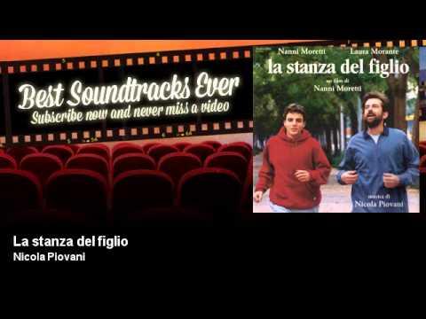 Nicola Piovani - La stanza del figlio - Best Soundtracks Ever