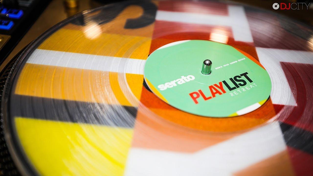 An Inside Look at DJ Jazzy Jeff's 'Playlist Retreat'