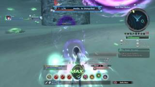 Xenoblade Chronicles X - Atreides, the Distinguished & Gesserith, the Wileworm Solo (Photon Saber)