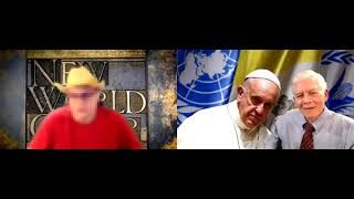 Pope's 'New World Order': What Does It Mean?