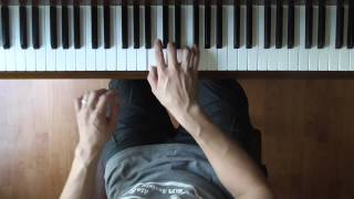 Walk, Don't Run (Bigtime Rock 'n Roll) [Intermediate-Advanced Piano Tutorial]