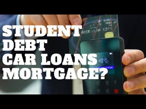 CREDIT ECONOMY, YOUR LOANS AND INVESTING