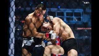 450 Борис Фёдоров (Россия) vs Ким Се Юнг (Корея) 66 кг