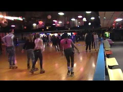 Tuesday Night Adult Skate With Dj Hop 1-30-18