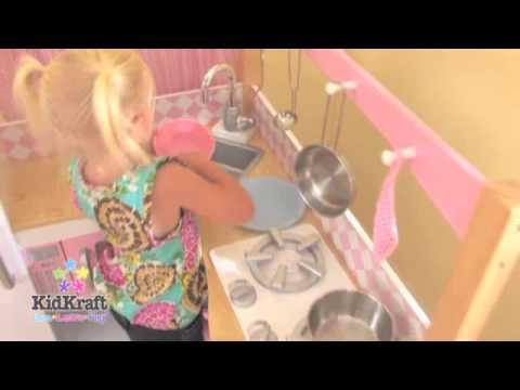 Narozna Kuchnia Smakosza Grand Gourmet Kitchen Kidkraft 53185