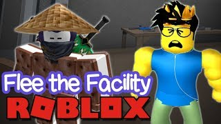 ¡CAPTURADO POR UN SANDWICH DE ICE CREAM EN ROBLOX! ¡FLEE LA FACILIDAD!