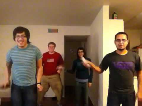 Just Dance 2 - Funkytown