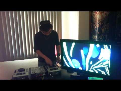 Lister - Dj Set Psychedelic Trance