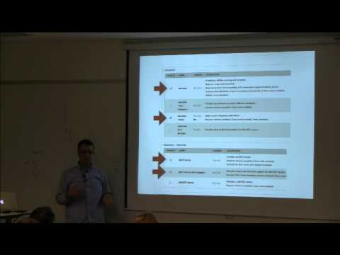 Drupal and Mobile Apps - Dallas Drupal User Group