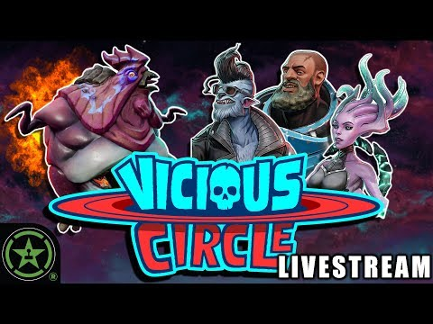 Vicious Circle - Livestream - Third Camera - Vicious Circle - Livestream - Third Camera