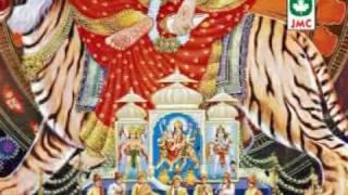 Chamunda Devi Aarti - 2