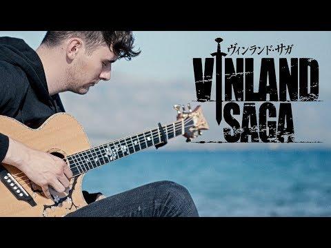 Torches - Aimer - Vinland Saga ED - Fingerstyle Guitar Cover