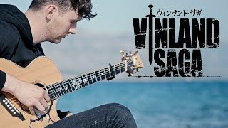 Torches - Aimer - Vinland Saga ED - Fingerstyle Guitar Cover