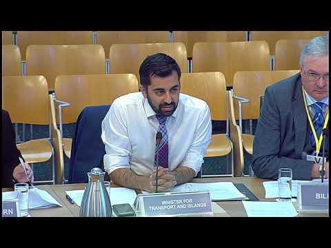 Rural Economy and Connectivity Committee - 16 May 2018