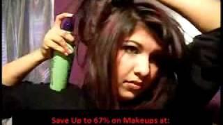 Demo_Volumized Hair.avi Thumbnail