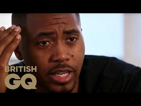 Nas on the History of Hip Hop Fashion   British GQ