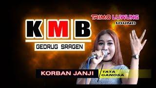 Gambar cover KORBAN JANJI - KMB MUSIC