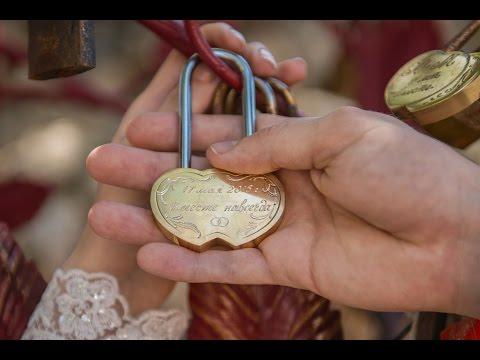 Роман и Инна. Венчание в Херсонесе.